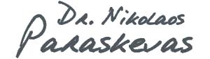 Δρ. Νίκος Παρασκευάς